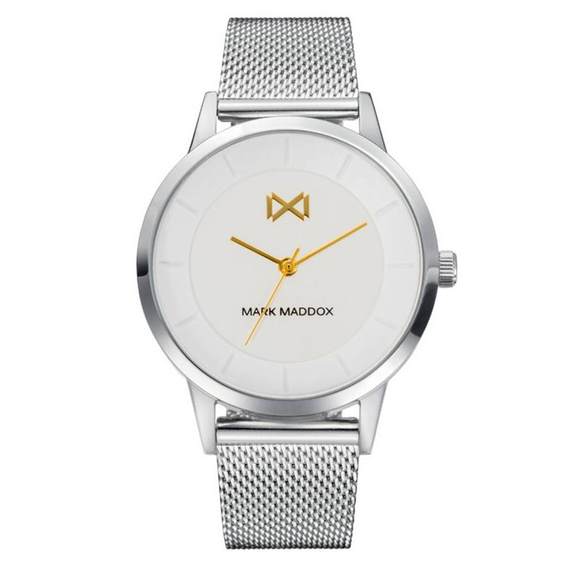 Mark Maddox - Reloj Análogo Mujer MM7125-07