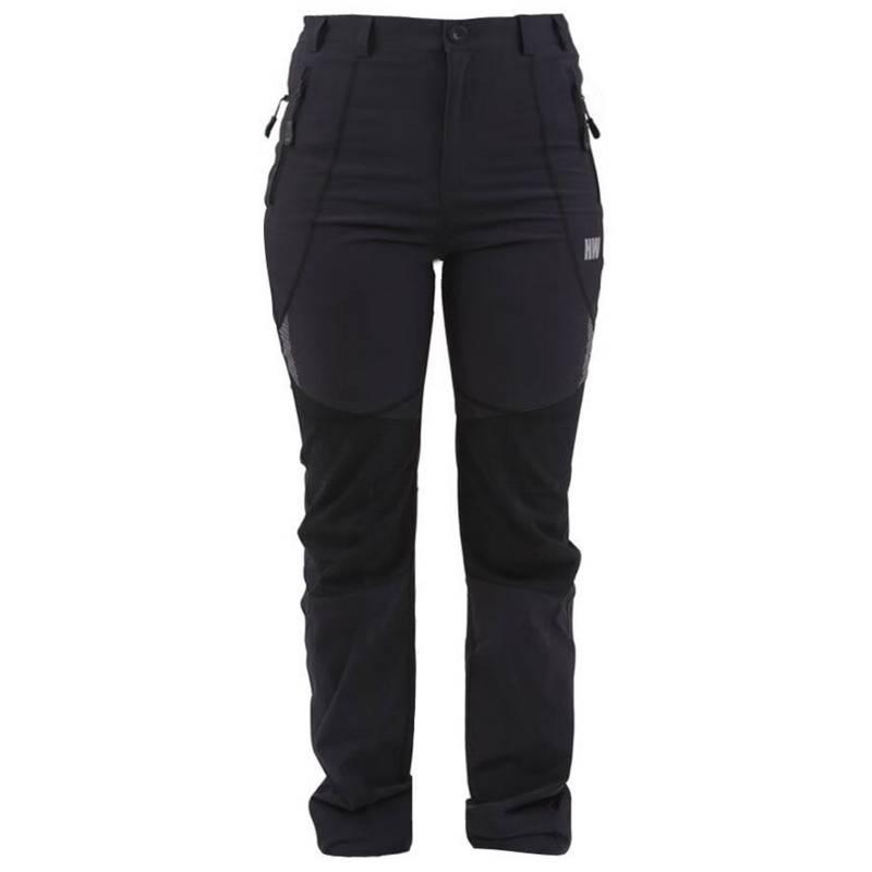 HARDWORK - Pantalon Hw Nahuel Mujer Gris