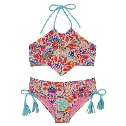 403a87d62a72 Trajes de Baño y Bikinis Niña 2-8 - Falabella.com