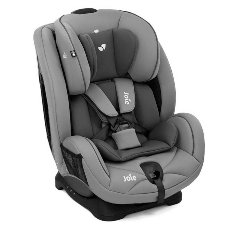 JOIE - Silla Auto Stages Gray Flannel