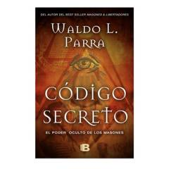 PENGUIN RANDOM HOUSE - Codigo Secreto