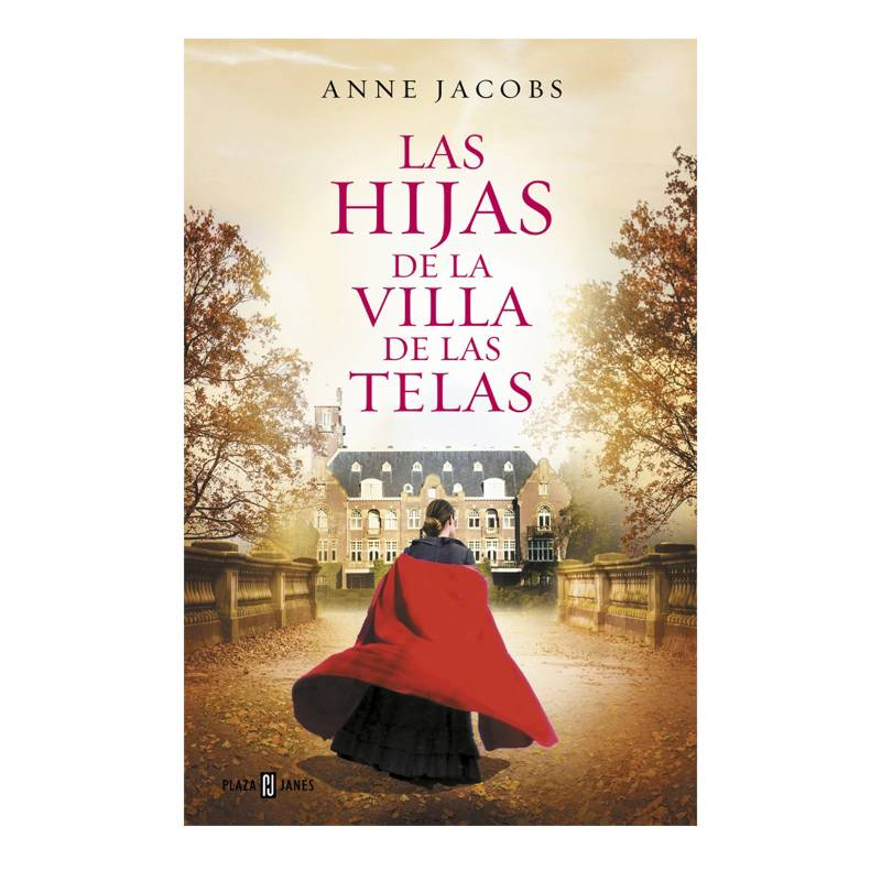 Penguin Rh - Las Hijas De La Villa De Las Telas