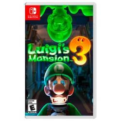 Sw Switch Luigis Mansion 3