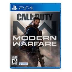 Activision - Videojuego Call Of Duty Mw   PS4