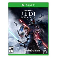 ELECTRONIC ARTS - Star Wars Jedi Fallen Order Xbox One