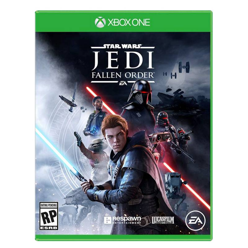 ELECTRONIC ARTS - Star Wars Jedi Fallen Order Xbox One