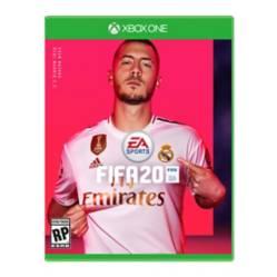 Videojuego FIFA 20 XB1