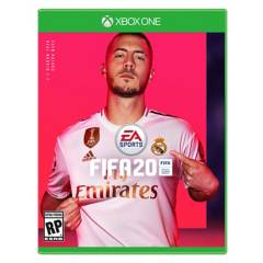 ELECTRONIC ARTS - FIFA 20 Xbox One