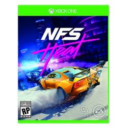 Electronic Arts - Need For Speed Heat Xb1
