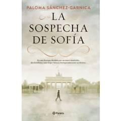 EDITORIAL PLANETA - La sospecha de Sofía