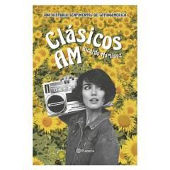 EDITORIAL PLANETA - Clasicos AM