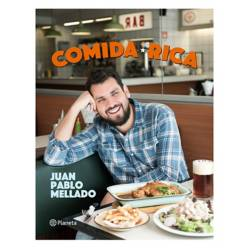 Editorial Planeta - Comida Rica