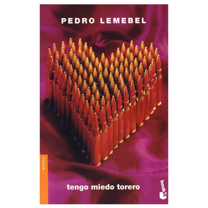 EDITORIAL PLANETA - Tengo Miedo Torero