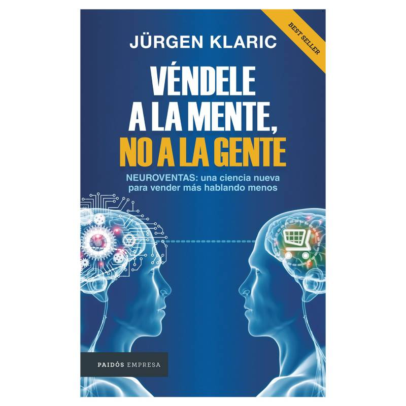 Editorial Planeta - Vendele A La Mente No A La Gente