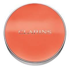 Clarins - Maquillaje de rostro Joli Blush 07 Peach