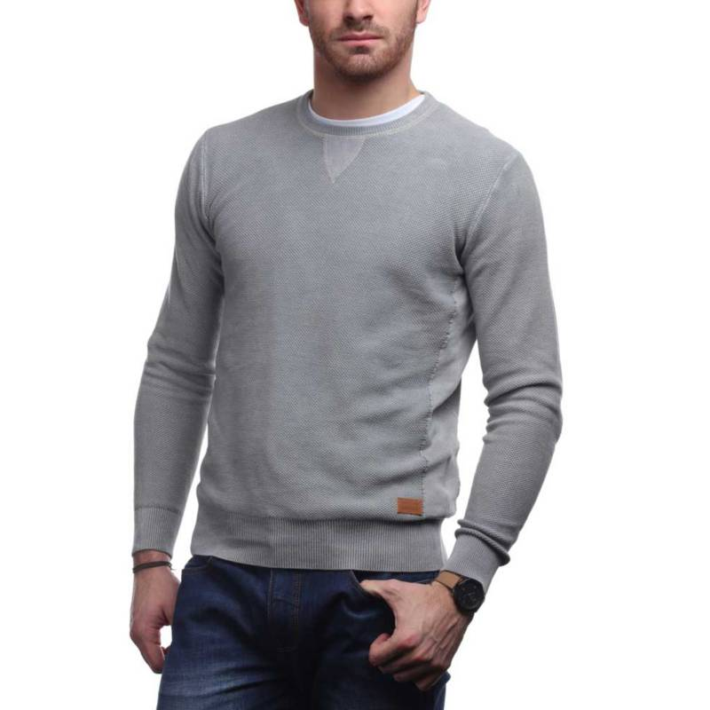 Ferouch - Sweater Casual Hombre