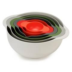 Joseph - Duo Set Bowls 6 Piezas