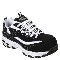 Zapato de Seguridad Mujer Lankoe