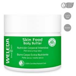 Weleda - Hidratante Skin Food Body Butter