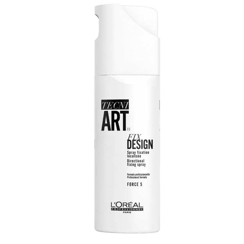 LOREAL PROFESSIONNEL - Spray Fijador Fix Design Tecni Art 200 ml