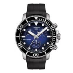 Tissot - Tissot Reloj Seastar T1204171704100 Hombre