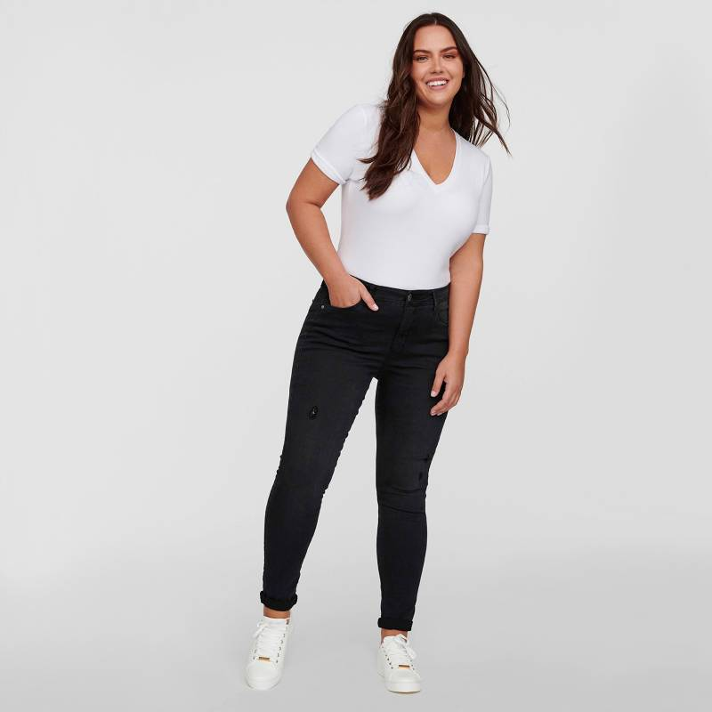 Elle - Jeans Skinny Fit Mujer