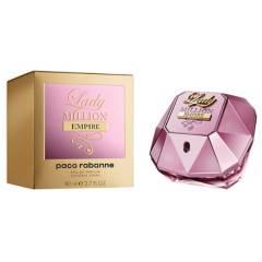 Paco Rabanne - Perfume Mujer Lady Million Empire EDP 80 ML