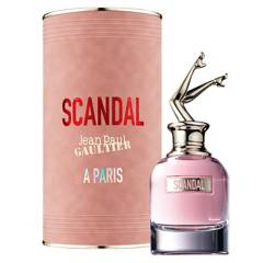 Jean Paul Gaultier - Scandal A Paris Edp 80 ml