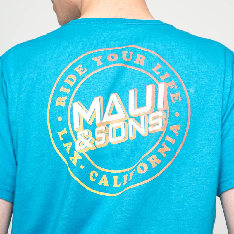 MAUI AND SONS - Pack Polera