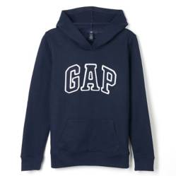 Gap - Polera Logo Mujer