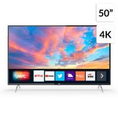 """AOC - LED 50"""" 50U6295 4K Ultra HD Smart TV"""