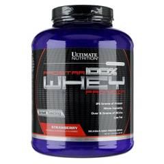 S/M - ProStar 100% Whey Protein 5 lbs - Chocolate