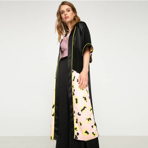 Kimono Americanino por Karyn Coo