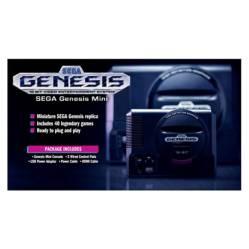 Sega - Preventa - Sega Genesis Mini