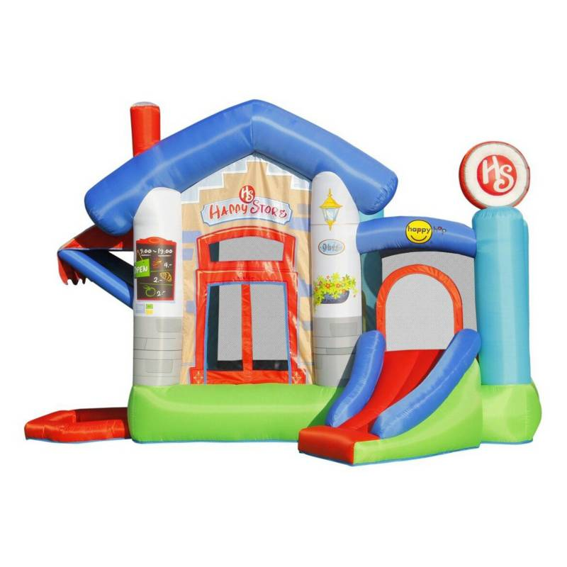 HAPPY HOP - Juego Inflable Happy Store