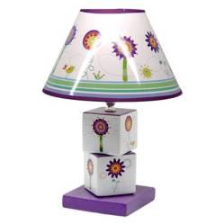 TEMPORA - Lámpara Infantil Jt2298 - 2 Cubos