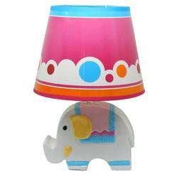 TEMPORA - Lámpara Infantil Jt2196 - Elefante