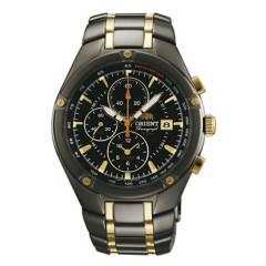 Orient - Reloj Deportivo FTD0P006B Hombre Orient