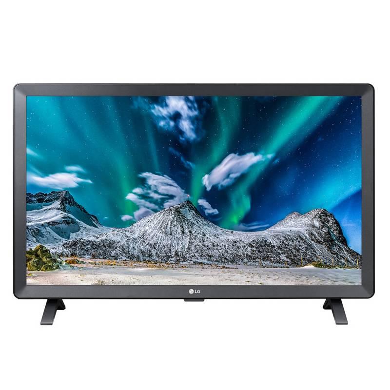 LG - Monitor Smart TV LED HD 24TL520S-PS