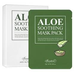Mascarilla Aloe Soothing Mask - Pack 10 unidades