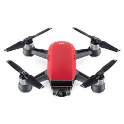 Dji Dron Spark Lava Red