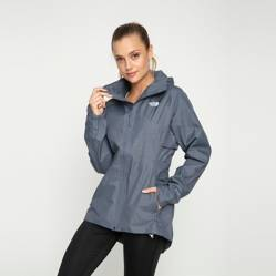 North Face - W Inlux Dryvent Jack