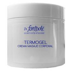 Cosmeticav - Termogel Reduce adiposidades