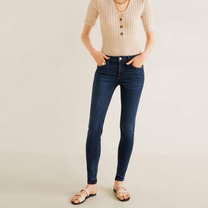 Mango - Jeans Mujer