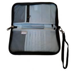 Pro Outdoor - Porta Documentos Viaje
