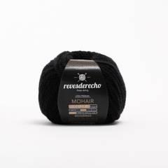 REVESDERECHO - Mohair Negro 0002