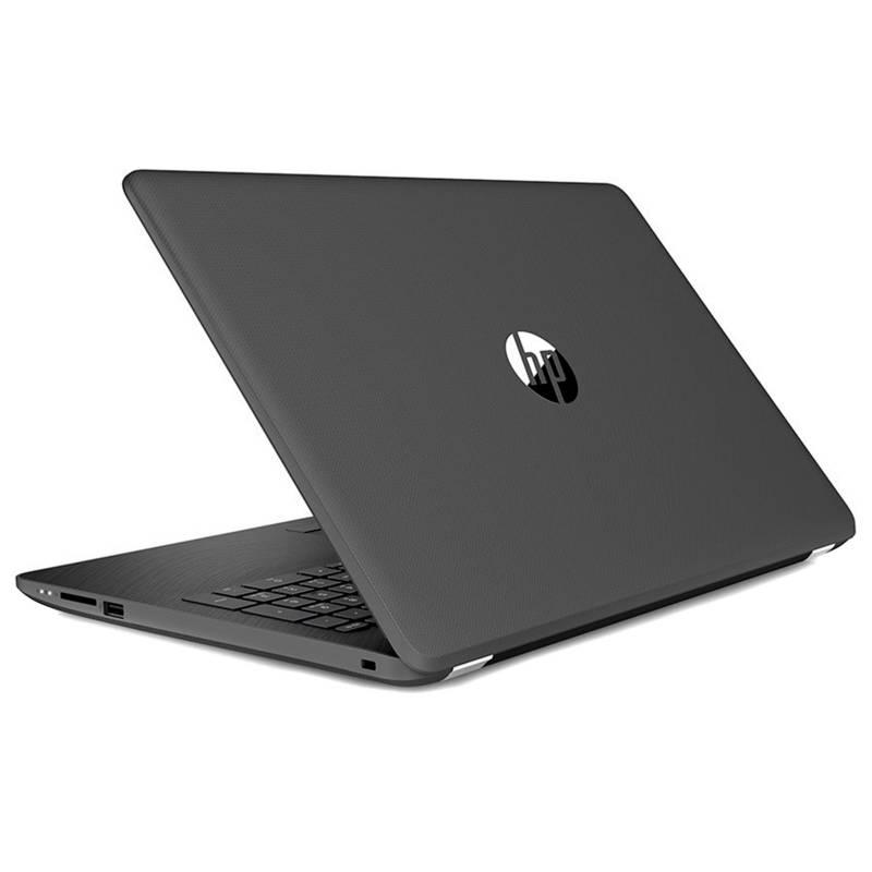"Hp - Hp Notebook 4GB/500GB 15.6 "" Gris"