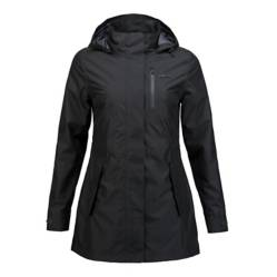 Chaqueta Mujer Element Dry