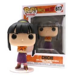 Funko - Funko Pop Dragonball Z Chi Chi (617)