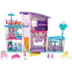 Polly Pocket - Polly Pocket Mega Casa de Sorpresa